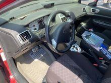 唐山标致 标致307 2012款 两厢 1.6L 自动豪华版