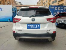 唐山长安-长安CS75-2014款 2.0L 手动舒适型 国V