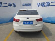 唐山福特-福睿斯-2015款 1.5L 手动舒适型
