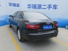 唐山奥迪A6L 2010款 2.8 FSI 舒适型