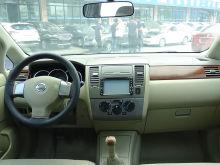 唐山日产-颐达-2007款 1.6 手动智能型