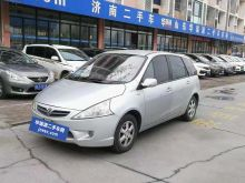 东风风行 景逸 2012款 XL 1.8L 手动 豪华型