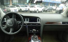 唐山奥迪A6L 2008款 2.4L 技术型