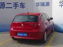 唐山宝马-宝马1系(进口)-2008款 120i 自动挡
