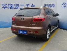 唐山纳智捷 大7 SUV 2011款 2.0T 手自一体新创型