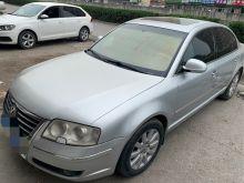 唐山大众-帕萨特领驭-2007款 1.8T 自动VIP型