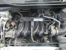 唐山本田-缤智-2015款 1.5L CVT两驱舒适型