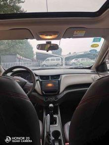 唐山雪佛兰-赛欧-2018款 赛欧3 1.3L 手动舒适天窗版
