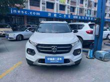 唐山宝骏 宝骏510 2017款 1.5L 自动豪华型