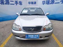唐山吉利全球鹰-自由舰-2011款 1.3L 手动时尚型