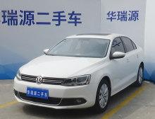 唐山大众-速腾-2014款 改款 1.6L 自动舒适型