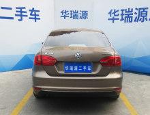 唐山大众-速腾-2012款 1.4TSI 自动豪华型