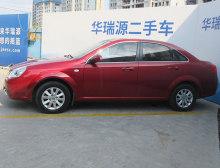 唐山别克-凯越-2013款 1.5L 自动经典型