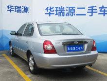唐山现代 伊兰特 2005款 1.6L 手动标准型