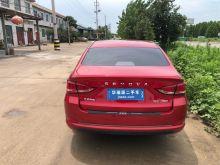 唐山北汽绅宝-绅宝D50-2018款 1.5L CVT豪华智驾版