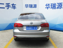 唐山大众 速腾 2012款 1.6L 手动时尚型