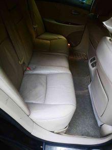 唐山雷克萨斯-雷克萨斯ES(进口)-2007款 350 3.5I 自动