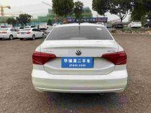 唐山大众-捷达-2017款 1.4L 手动时尚型