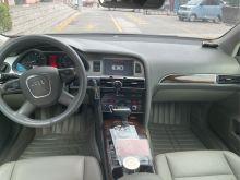 唐山奥迪-奥迪A6L-2007款 2.4 CVT 舒适型