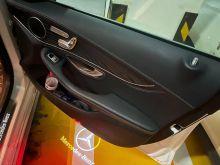 唐山奔驰 奔驰C级 2015款 C 200 L