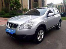 唐山日产-逍客-2010款 20X雷 CVT 2WD