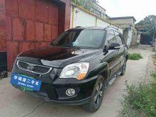 唐山起亚-狮跑-2012款 2.0L 自动两驱版GLS