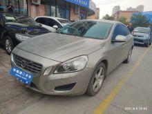 沃尔沃-沃尔沃S60(进口)-2012款 1.6T DRIVe 智雅版