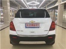 济南雪佛兰 创酷 2014款 1.4T 手动两驱舒适型