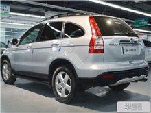 济南本田CR-V 2010款 2.0L 自动四驱经典版