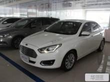 福特 福睿斯 2015款 1.5L 自動時尚型