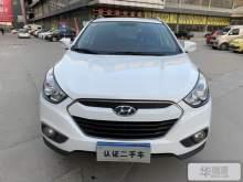 北京現代ix35 2013款 2.0L 自動兩驅舒適型GL 國IV