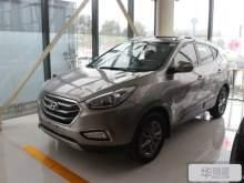 北京現代ix35 2015款 2.0L  手動兩驅舒適型 國IV