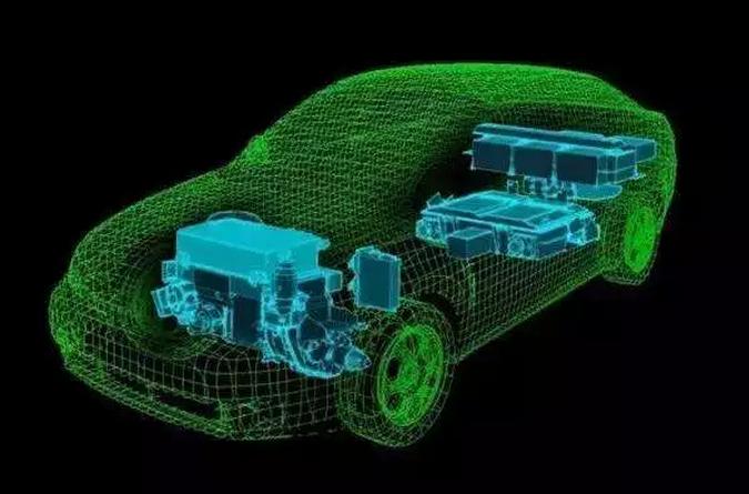 汽车跑的快,全靠电池带 新能源电池寿命有多长?
