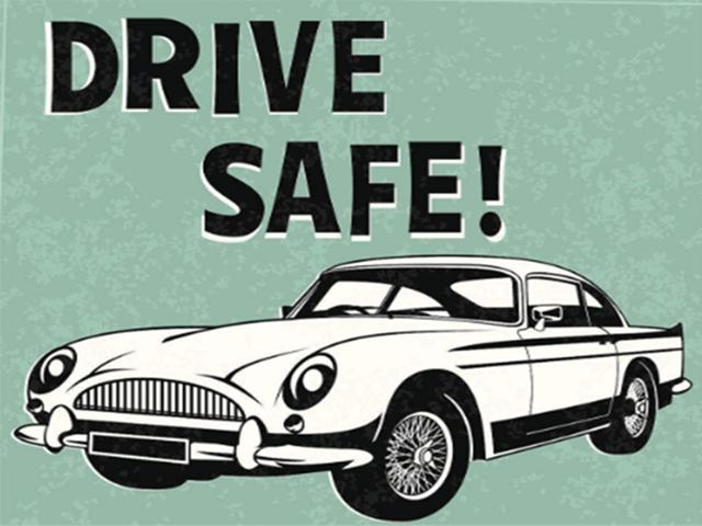 买了车别光顾着高兴!这三个汽车产品,让你更安全