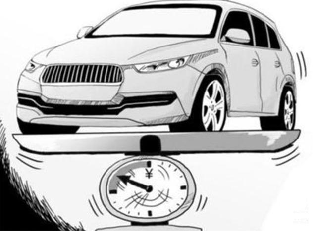 行家才懂得的看车技巧,让你规避买车风险