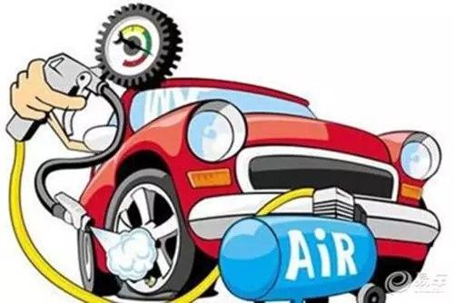 汽车油耗突然增高? 可能是因为这几个原因