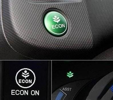 拥有ECO模式的车,怎样开才能更省油