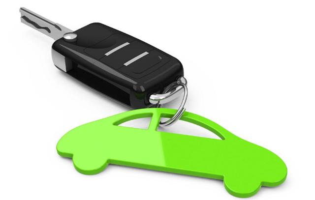 遥控钥匙不止可以开车门,它还有这3个功能......