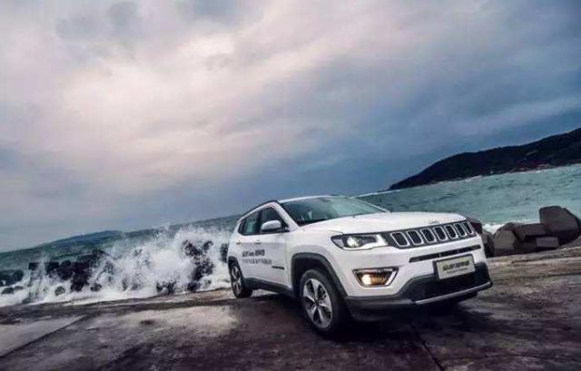 2019年新车推荐 jeep指南者—专业级家庭SUV