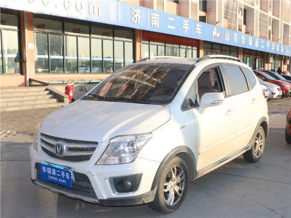 长安cx20,多功能经济轿车,款式经典,值得信赖