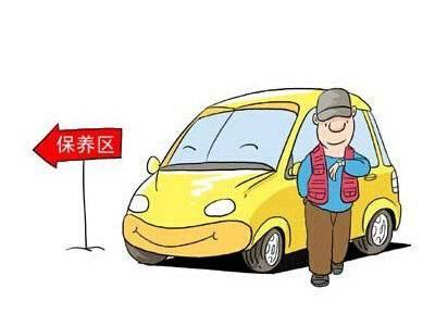 开车6万公里,汽车的要做保养项目有哪些?