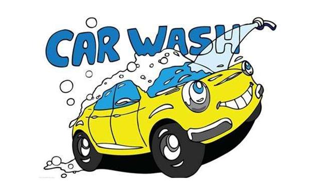 小编提示:清洗汽车时重点重新这个地方,不然会给爱车造成损伤