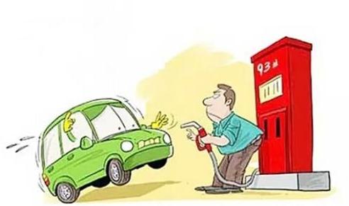 同樣用車,為什么你的汽車油耗比別人高?