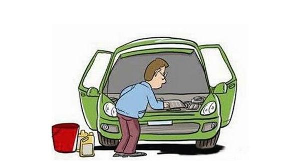 汽车保养防套路!新手须知