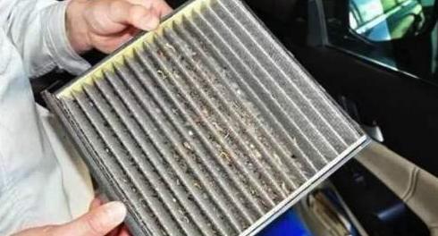 小白需看:汽车空调滤芯多久更换一次,换一个需要多少钱
