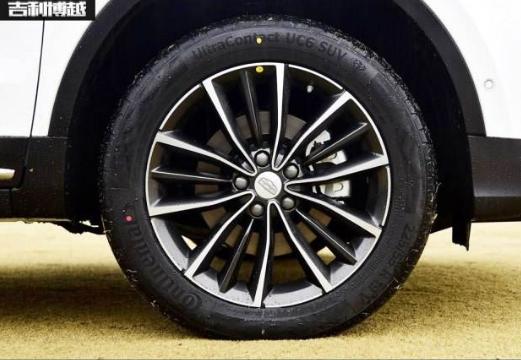 冬季到了,你爱车的胎压是不是该调整了?