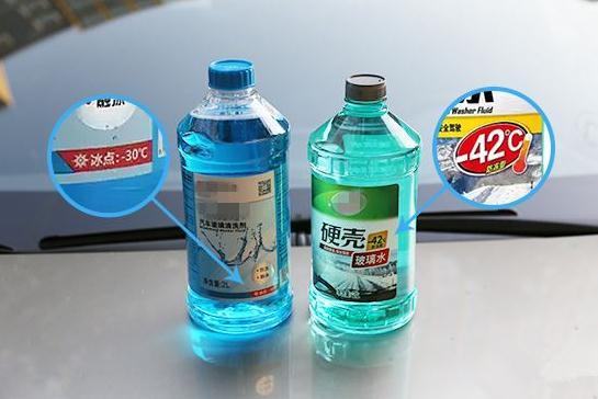 冬季玻璃水更换需要做什么准备?如何更换玻璃水