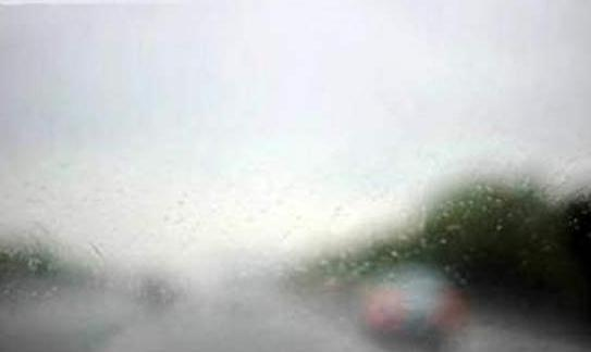 冬季车窗容易起雾?小编教你如何预防和治理
