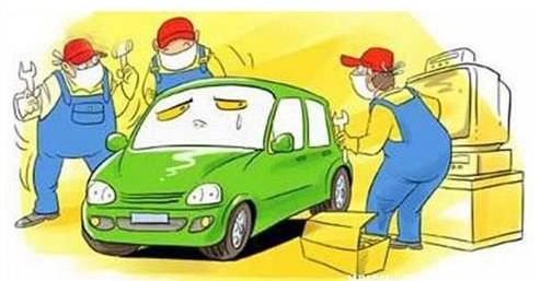 汽車保養不止是更換零件,這兩個地方一定要及時清理
