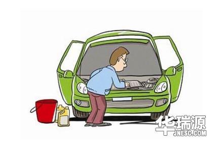 """如何做到汽车""""以养代修""""?我做到了!"""